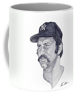 Munson Coffee Mug