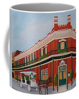 Muriels Coffee Mug