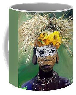 Muris Tribe Africa Coffee Mug