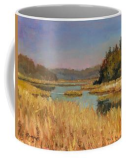 Murvale Creek Coffee Mug