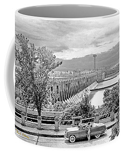 Muscle Shoals Coffee Mug
