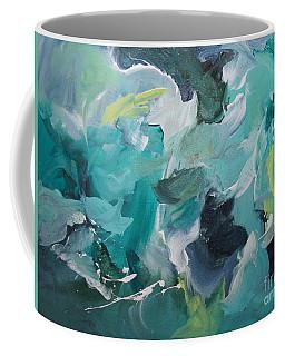 Muse 107 Coffee Mug