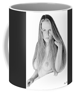 Muse Coffee Mug by Joseph Ogle