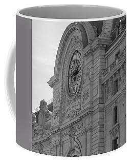 Musee D'orsay Coffee Mug by Cheryl Miller