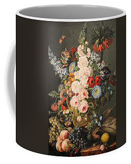 Museum Series 64 Coffee Mug