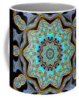 Music And Soul Coffee Mug