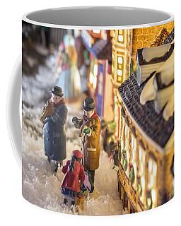 Music Of Christmas  Coffee Mug