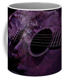 Music Of The Roses Coffee Mug