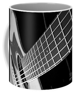 Coffee Mug featuring the photograph Music To My Soul by Andrea Anderegg