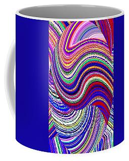 Music To The Eyes Coffee Mug