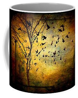 Musicisti Dell'aria Coffee Mug