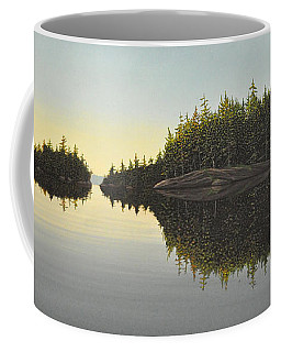 Muskoka Solitude Coffee Mug