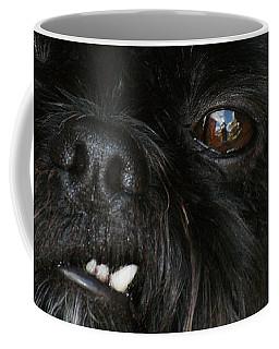 Mutley Coffee Mug