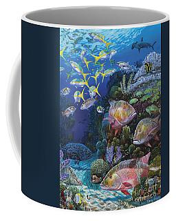 Mutton Reef Re002 Coffee Mug