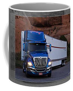 Mvt #12 Coffee Mug