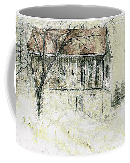 Caledon Barn Coffee Mug