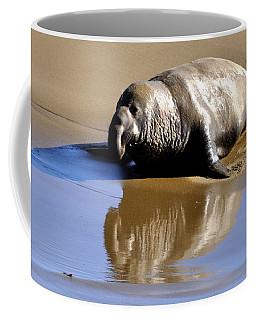 My Beautiful Shadow Coffee Mug