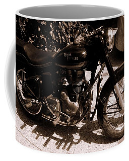 Royal Enfield Bullet 350 Coffee Mug