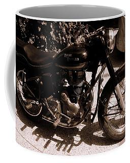 Royal Enfield Bullet 350 Coffee Mug