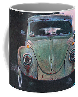 My Bug Coffee Mug