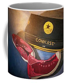 My Chucks Coffee Mug