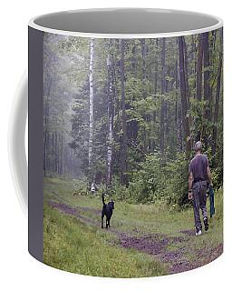 My Dog And I Coffee Mug