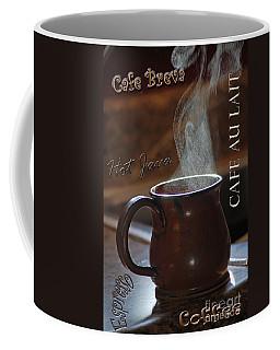 My Favorite Cup Coffee Mug