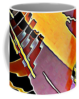 My Fission Electric Coffee Mug