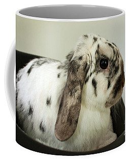 My Friend Bunny Coffee Mug