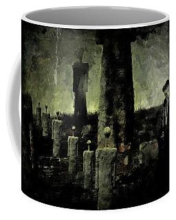 My Happy Place Coffee Mug