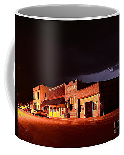My Hometown Coffee Mug