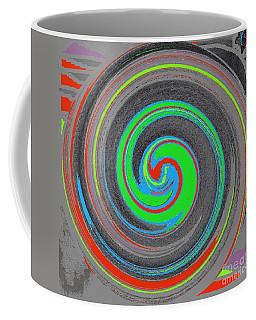 My Hurricane Coffee Mug by Catherine Lott