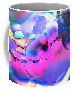 My Imagination Is In Color Coffee Mug
