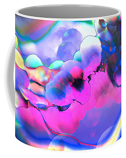 My Imagination Is In Color Coffee Mug