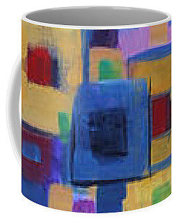 My Jazz N Blues 1 Coffee Mug