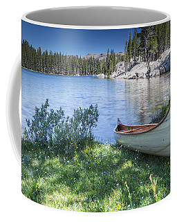 My Journey Coffee Mug