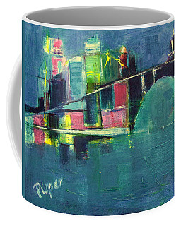 My Kind Of City Coffee Mug