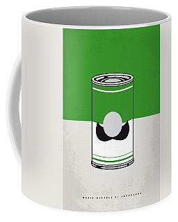 My Mario Warhols Minimal Can Poster-luigi Coffee Mug