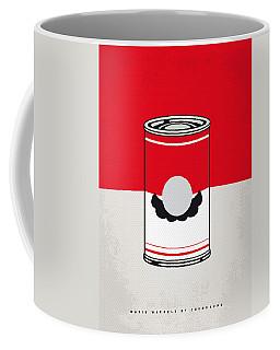 My Mario Warhols Minimal Can Poster-mario Coffee Mug