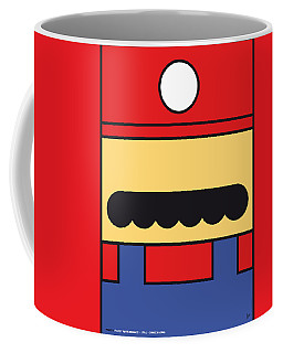 My Mariobros Fig 01 Minimal Poster Coffee Mug