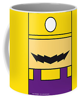 My Mariobros Fig 04 Minimal Poster Coffee Mug