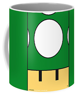 My Mariobros Fig 05b Minimal Poster Coffee Mug