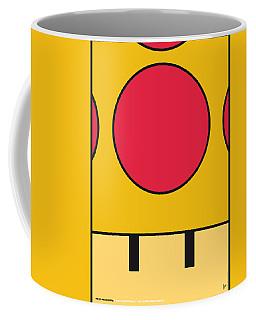 My Mariobros Fig 05c Minimal Poster Coffee Mug