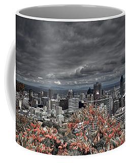 My Montreal's Colors Coffee Mug
