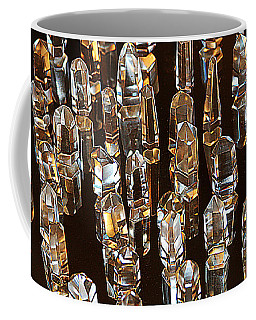 My Quartz Crystal Collection Coffee Mug