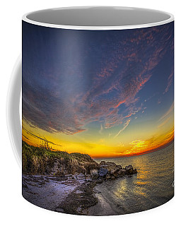 My Quiet Place Coffee Mug