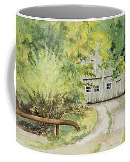 My Secret Hiding Place Coffee Mug