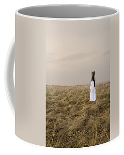 My Soul Awaits Coffee Mug