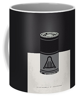 My Star Warhols Darth Vader Minimal Can Poster Coffee Mug