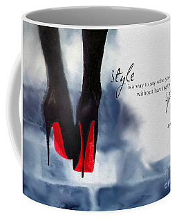 My Style Coffee Mug